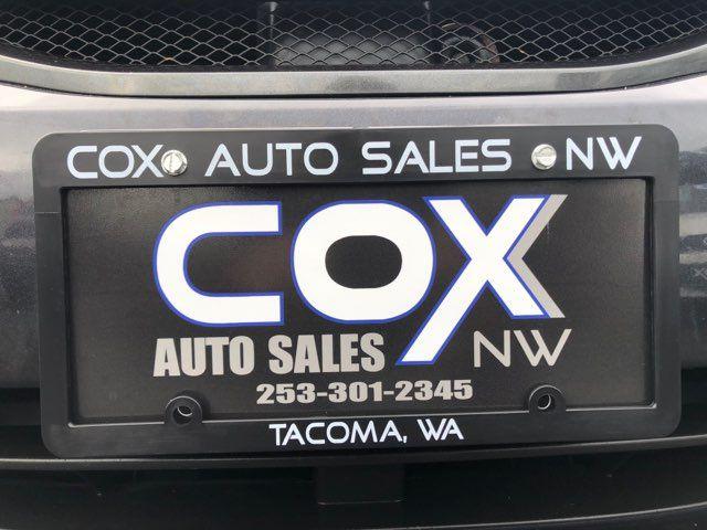 2009 Subaru Impreza WRX WRX in Tacoma, WA 98409