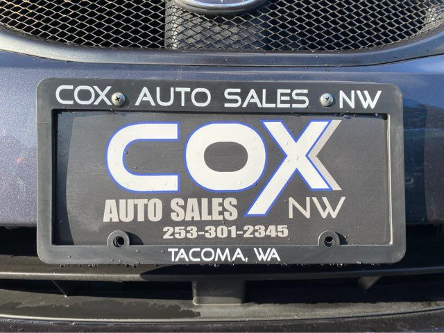 2009 Subaru Impreza WRX w/Premium Pkg in Tacoma, WA 98409