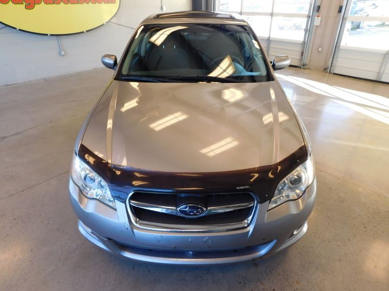 2009 Subaru Legacy Special Edition (New Timing Belt  Head Gaskets)  city TN  Doug Justus Auto Center Inc  in Airport Motor Mile ( Metro Knoxville ), TN