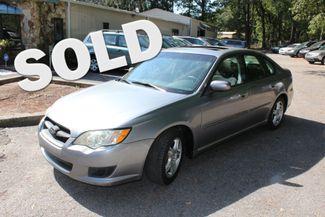2009 Subaru Legacy Special Edition | Charleston, SC | Charleston Auto Sales in Charleston SC