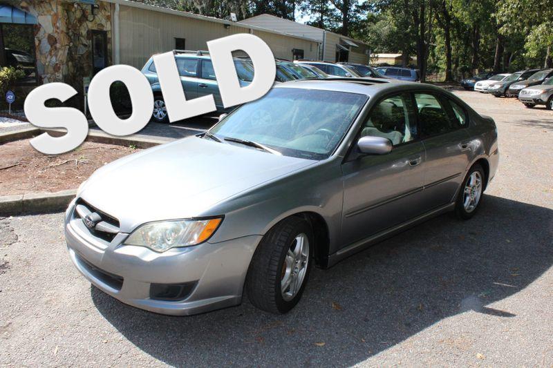 2009 Subaru Legacy Special Edition   Charleston, SC   Charleston Auto Sales in Charleston SC