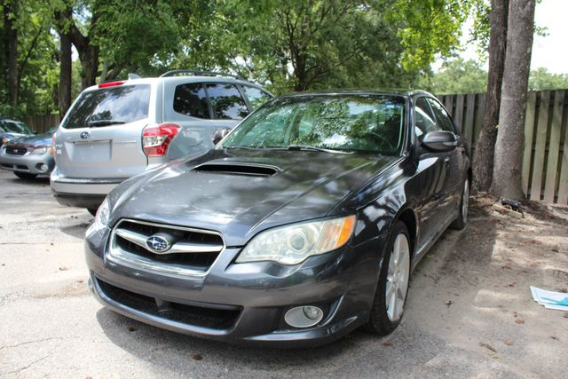 2009 Subaru Legacy GT Limited in Charleston, SC 29414