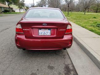 2009 Subaru Legacy Special Edition Chico, CA 5