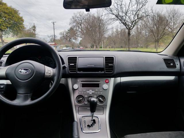 2009 Subaru Legacy Special Edition Chico, CA 9