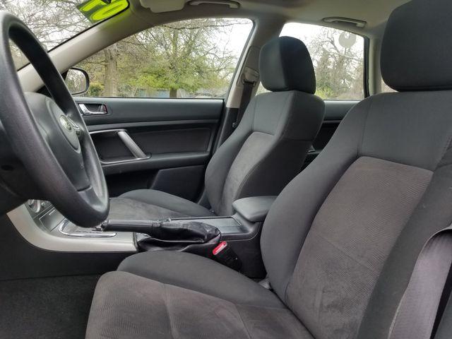 2009 Subaru Legacy Special Edition Chico, CA 8