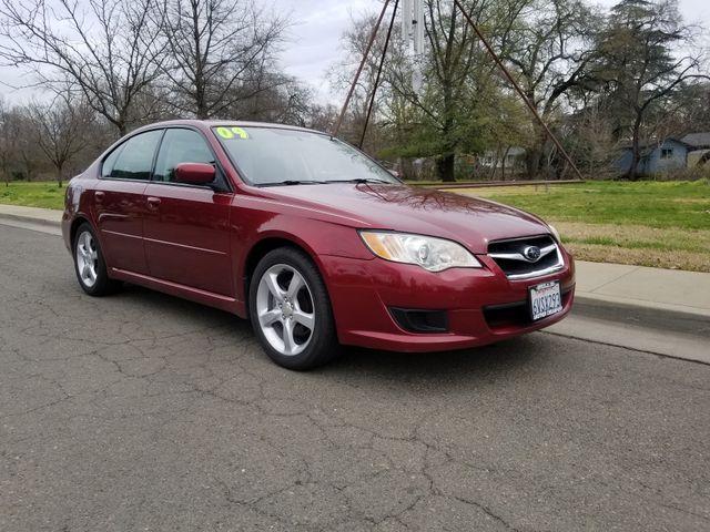 2009 Subaru Legacy Special Edition Chico, CA 4