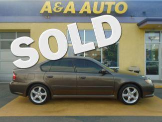 2009 Subaru Legacy Special Edition in Englewood CO, 80110