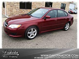 2009 Subaru Legacy Special Edition Farmington, MN