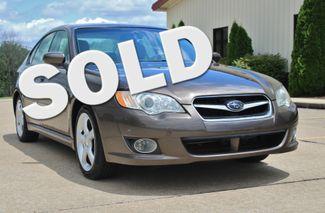 2009 Subaru Legacy Ltd in Jackson, MO 63755