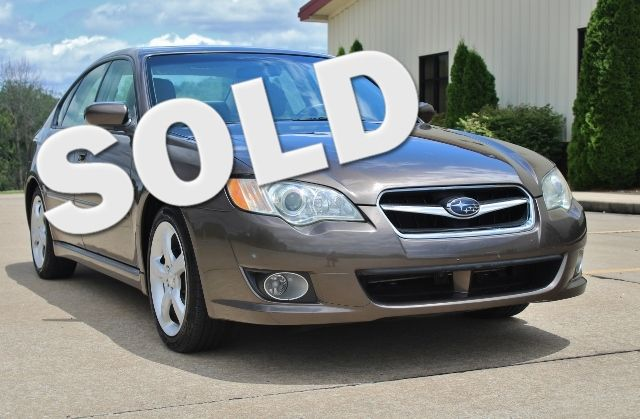 2009 Subaru Legacy Ltd in Jackson, MO 63755