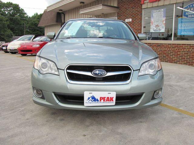 2009 Subaru Legacy Special Edition in Medina OHIO, 44256