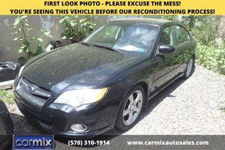 2009 Subaru Legacy Ltd  city PA  Carmix Auto Sales  in Shavertown, PA