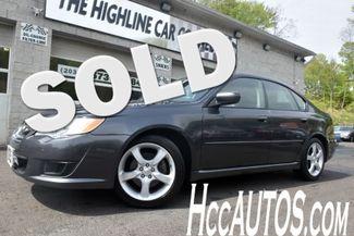 2009 Subaru Legacy Special Edition Waterbury, Connecticut