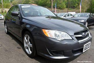 2009 Subaru Legacy Special Edition Waterbury, Connecticut 8