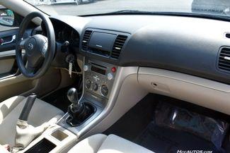 2009 Subaru Legacy Special Edition Waterbury, Connecticut 18