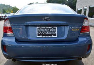 2009 Subaru Legacy Special Edition Waterbury, Connecticut 4