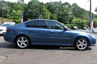 2009 Subaru Legacy Special Edition Waterbury, Connecticut 6