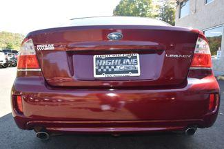 2009 Subaru Legacy Ltd Waterbury, Connecticut 4