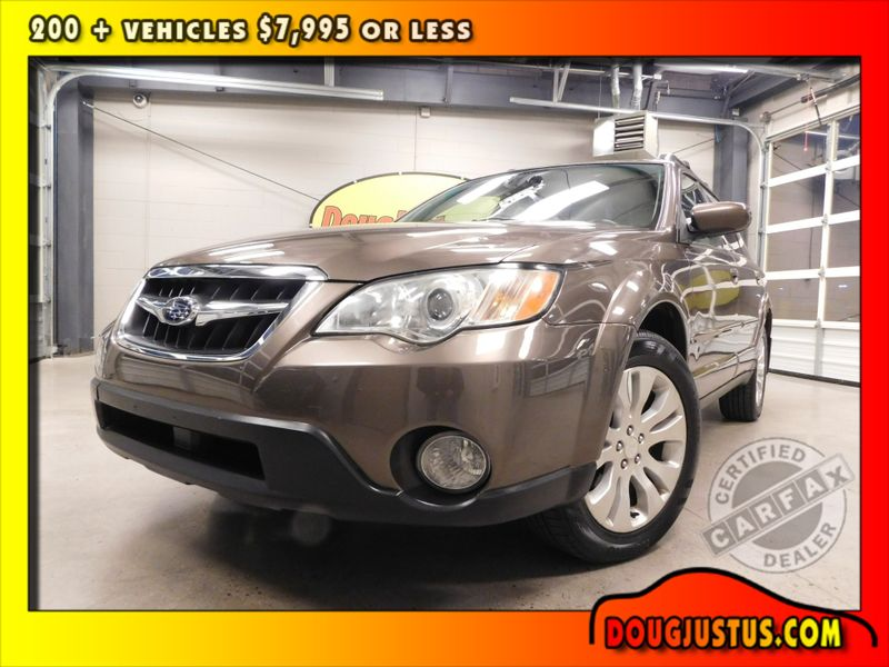 2009 Subaru Outback Ltd  city TN  Doug Justus Auto Center Inc  in Airport Motor Mile ( Metro Knoxville ), TN