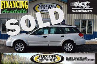 2009 Subaru Outback Special Edtn in  Minnesota