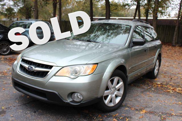 2009 Subaru Outback Special Edition | Charleston, SC | Charleston Auto Sales in Charleston SC