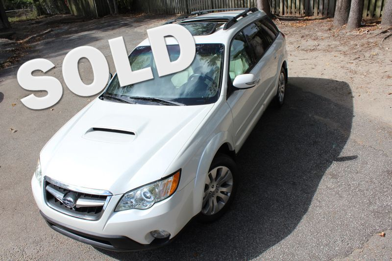 2009 Subaru Outback XT Limited | Charleston, SC | Charleston Auto Sales in Charleston SC