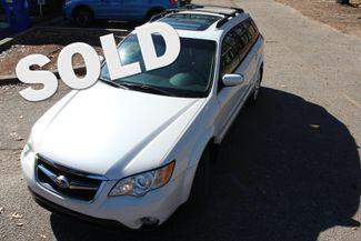 2009 Subaru Outback Limited | Charleston, SC | Charleston Auto Sales in Charleston SC