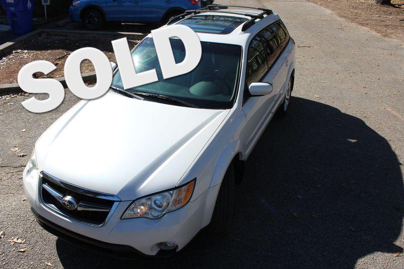 2009 Subaru Outback Limited   Charleston, SC   Charleston Auto Sales in Charleston SC