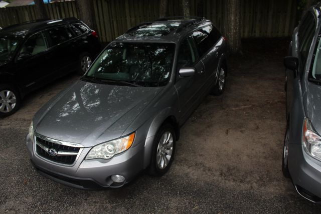 2009 Subaru Outback Limited