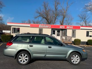 2009 Subaru Outback Special Edtn in Coal Valley, IL 61240