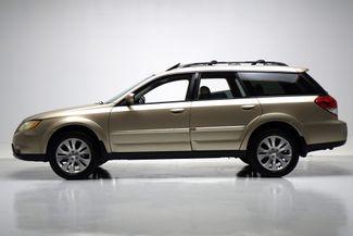 2009 Subaru Outback Limited Wagon Clean Carfax Report in Dallas, Texas 75220