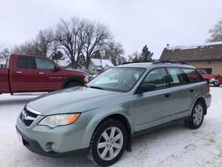 2009 Subaru Outback Special Edtn  city ND  Heiser Motors  in Dickinson, ND