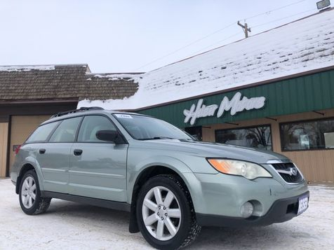 2009 Subaru Outback Special Edtn in Dickinson, ND