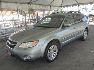 2009 Subaru Outback Ltd Gardena, California