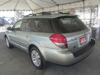 2009 Subaru Outback Ltd Gardena, California 1