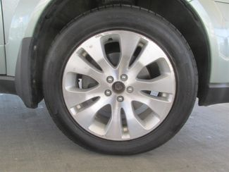 2009 Subaru Outback Ltd Gardena, California 14
