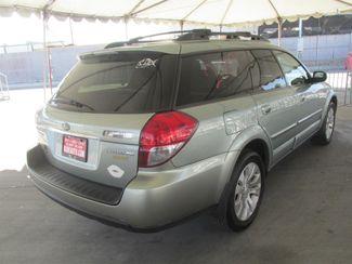 2009 Subaru Outback Ltd Gardena, California 2