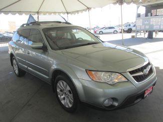 2009 Subaru Outback Ltd Gardena, California 3