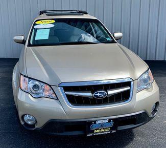 2009 Subaru OUTBACK 2.5I LIMITED in Harrisonburg, VA 22802