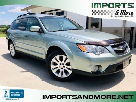 2009 Subaru Outback 2.5i Limited in Lenoir City, TN