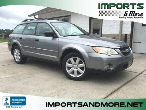2009 Subaru Outback 2.5i Special Edition in Lenoir City, TN