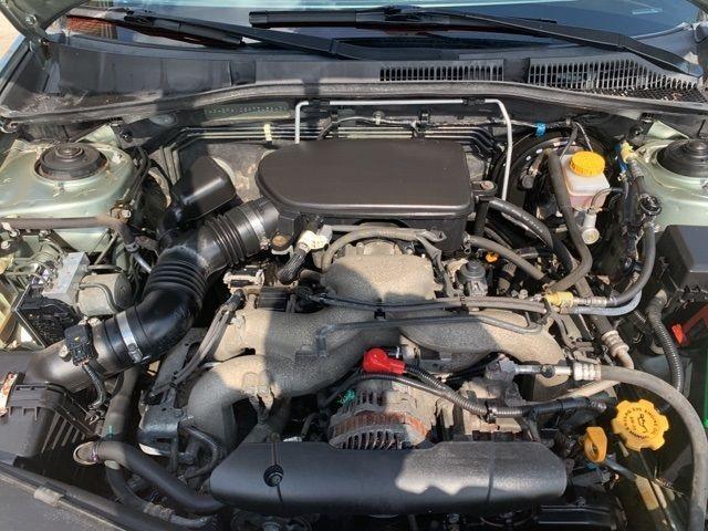 2009 Subaru Outback 2.5i in Medina, OHIO 44256