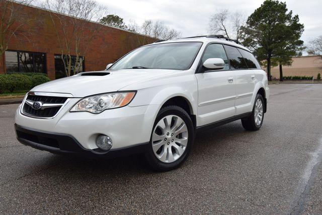 2009 Subaru Outback XT Ltd