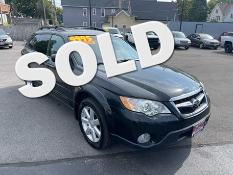 2009 Subaru Outback Special Edtn in , Wisconsin