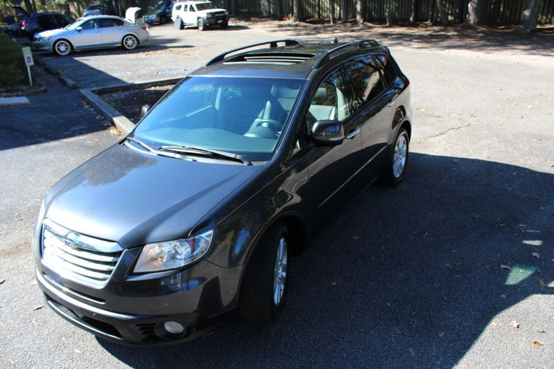 2009 Subaru Tribeca 7-Pass Limited w/DVD/Nav   Charleston, SC   Charleston Auto Sales in Charleston SC