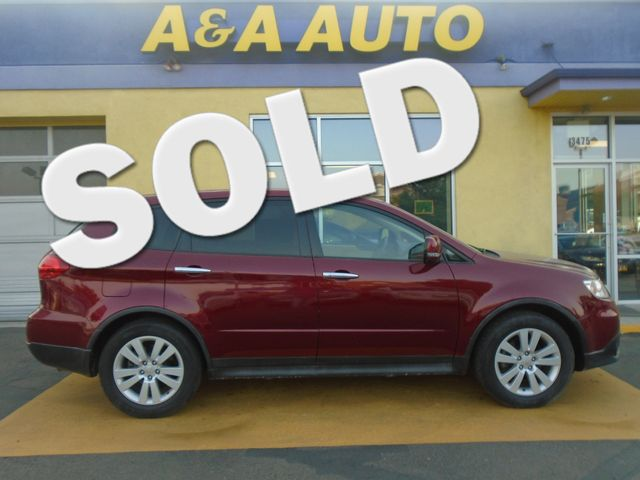 2009 Subaru Tribeca 7-Pass Special Edition in Englewood CO, 80110