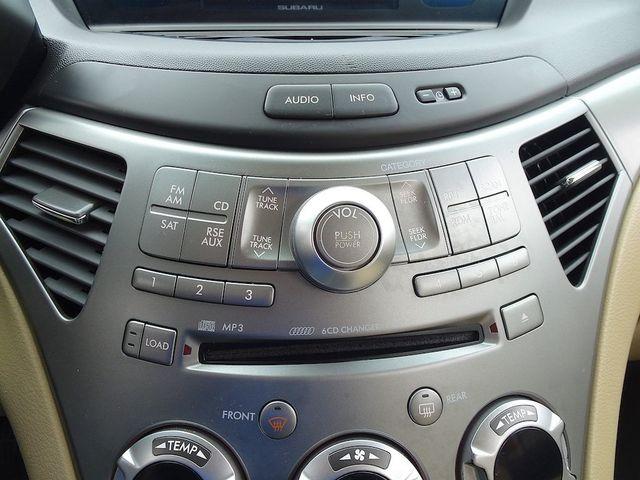 2009 Subaru Tribeca 7-Pass Special Edition Madison, NC 19