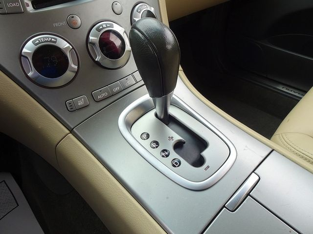 2009 Subaru Tribeca 7-Pass Special Edition Madison, NC 22
