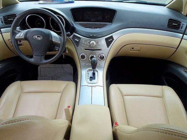 2009 Subaru Tribeca 7-Pass Special Edition Madison, NC 37