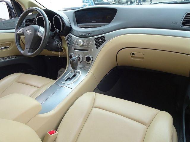 2009 Subaru Tribeca 7-Pass Special Edition Madison, NC 39